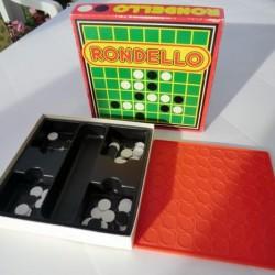 Rondello ein Spiel ab 8 Jahren