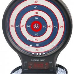 Elektronische Zielscheibe für Airsoft Softair Paintball