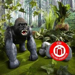 Gorilla ferngesteuert RC Spielzeug Kinder Geschenk Kids NEU