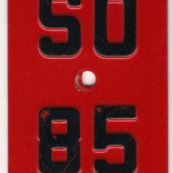 SO 85 A