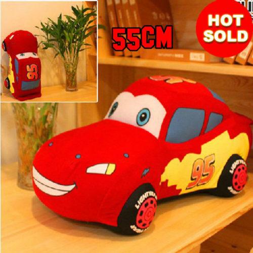 Disney Cars Lightning McQueen Kuscheltier Plüsch Tier