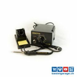 Profi Lötstation 45 Watt / 200 bis 480 Grad