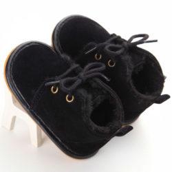 Baby winterschuhe schwarz