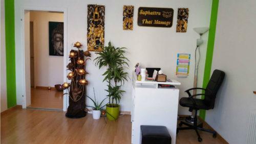 Thai massage burgdorf