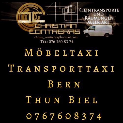 Möbeltransporte Kleintransporte Bern Thun Biel Solothurn Möbel