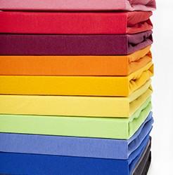 Textilion Jersey Fixleintuch diverse Farben und Grössen