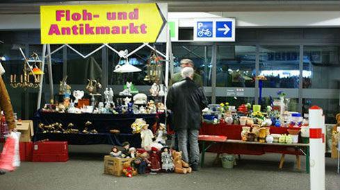 muschipumpen flohmarkt plz 7
