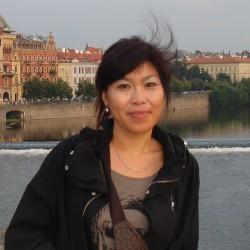 Yan Lin TCM Tuina Massagen