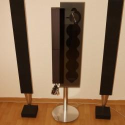 Bang & Olufsen Beosound 9000 MK II und Beolab 8000 Lautsprecher Set