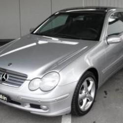 Mercedes Benz C230 Kompressor, 2003, 65'900 km