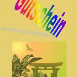 Yan Lin Tuina Massage Gutschein 1