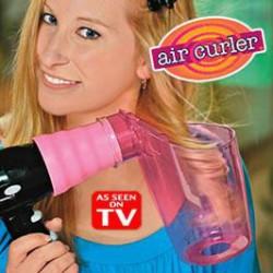 Air Curler bekannt aus dem US TV