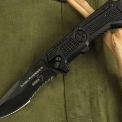 Böker Kalashnikov AK-47 Klappmesser Messer Outdoor Jagdmesser Halbautomatisch