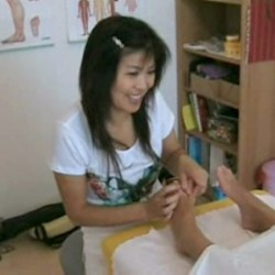Schon meine chinesische Tuina Massage probiert?